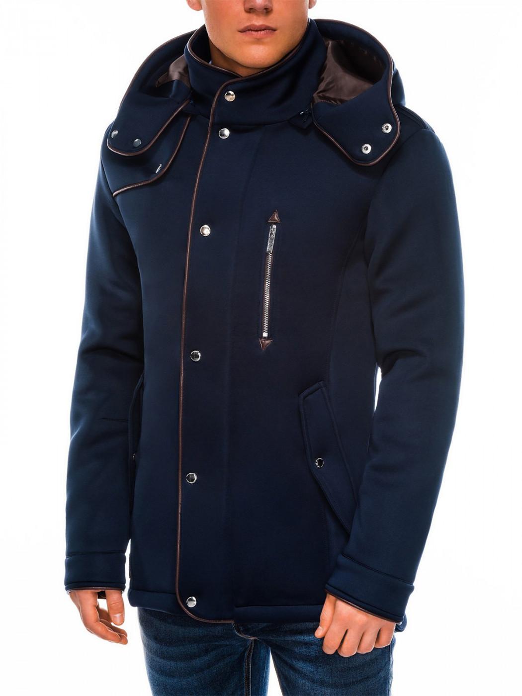 Men's coat Ombre C200
