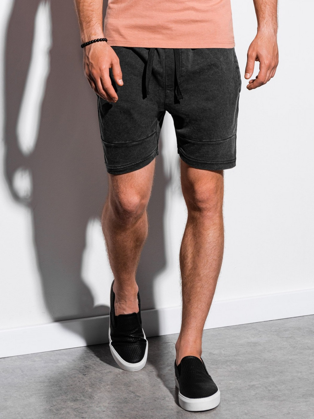 Ombre Clothing Men's sweatshorts W223