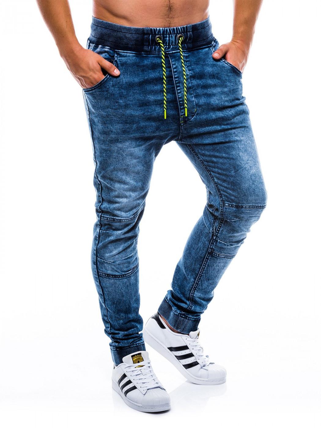 Ombre Clothing Men's jeans joggers P652