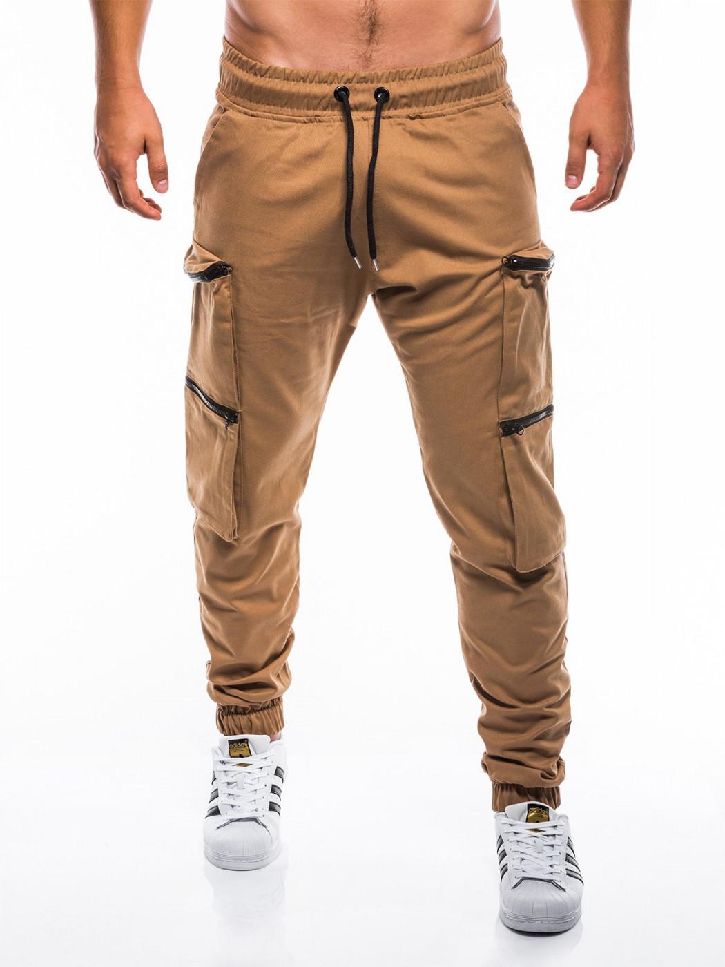 Ombre Clothing Men's pants joggers P706