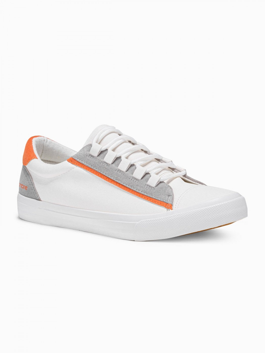 Ombre Clothing Men's high-top trainers T346