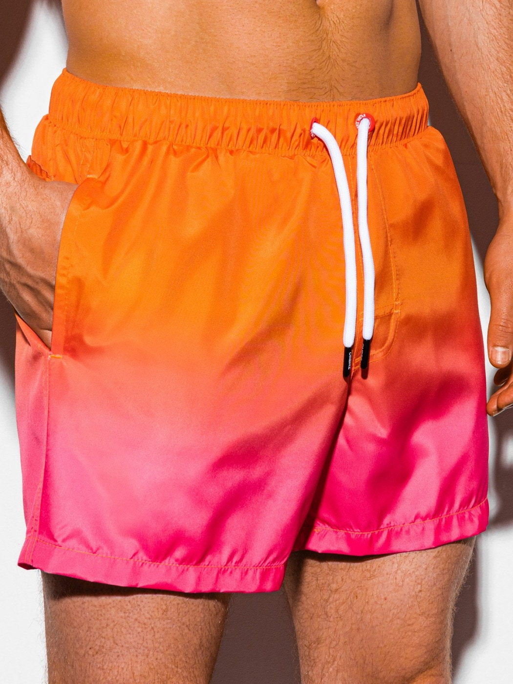Ombre Clothing Men's swimming shorts W250