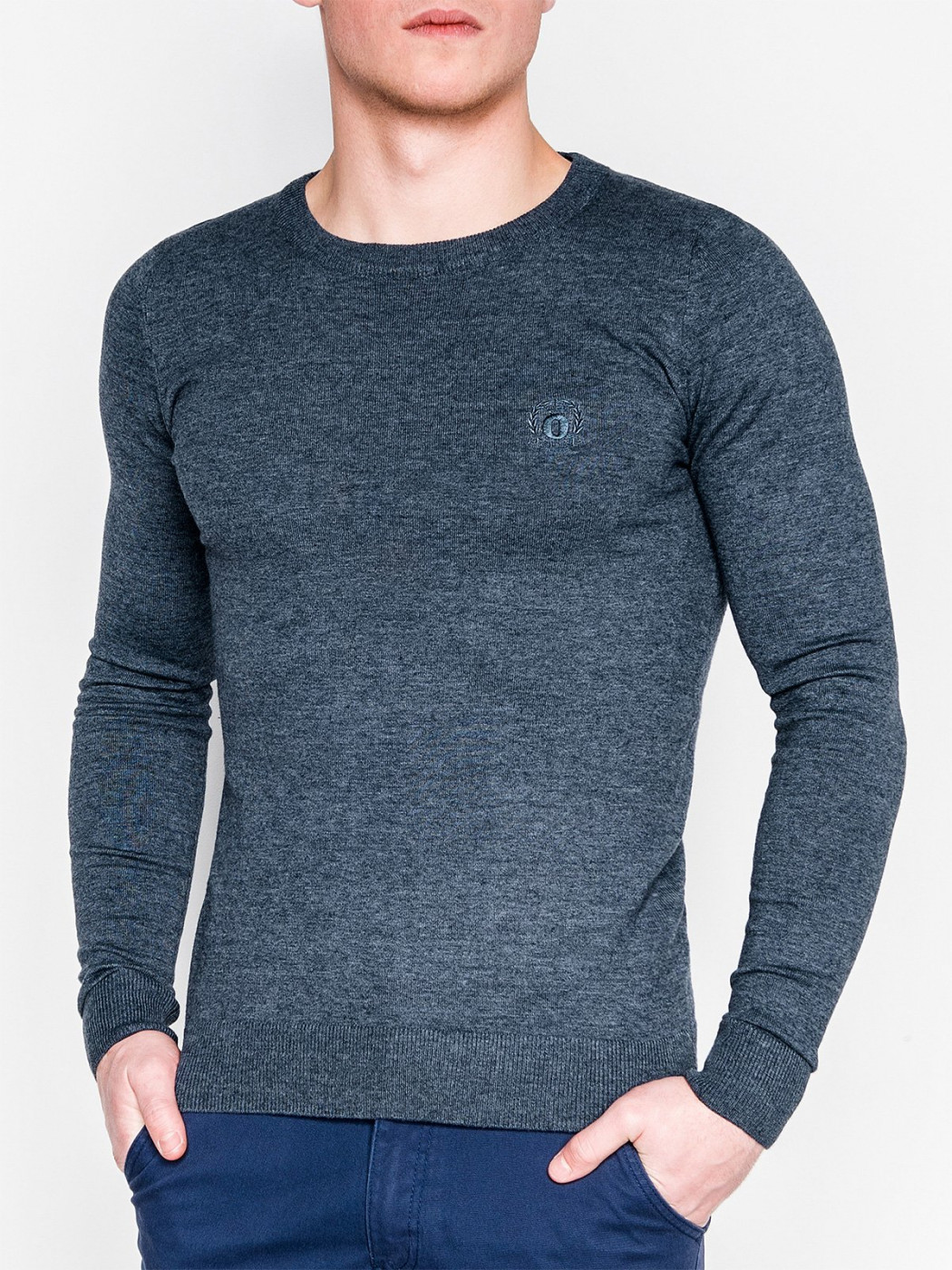 Ombre Clothing Men's sweater E122