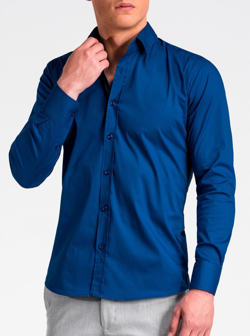 Men's shirt Ombre Slim fit