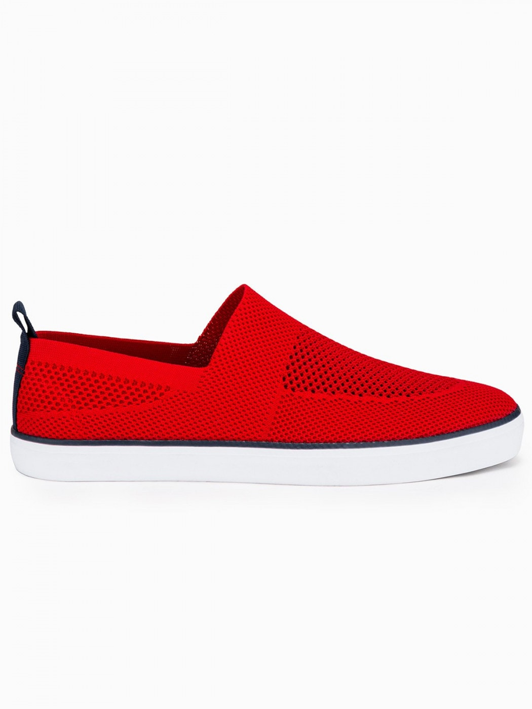 Ombre Clothing Men's slip on trainers T308