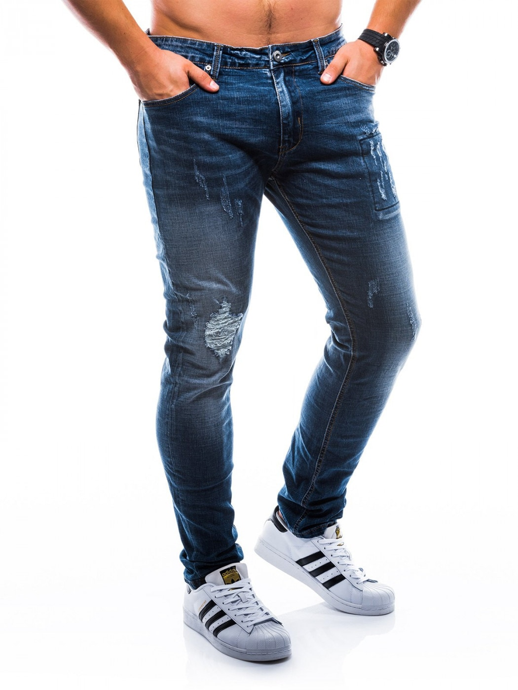 Ombre Clothing Men's jeans P768