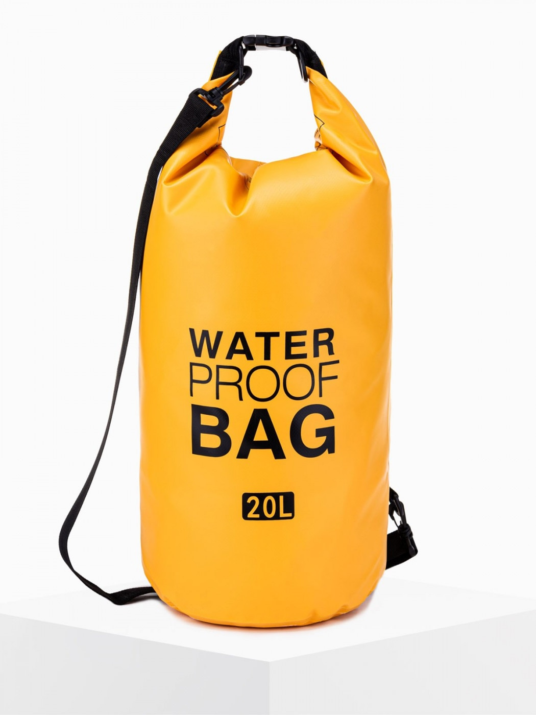 Ombre Clothing Waterproof bag A272