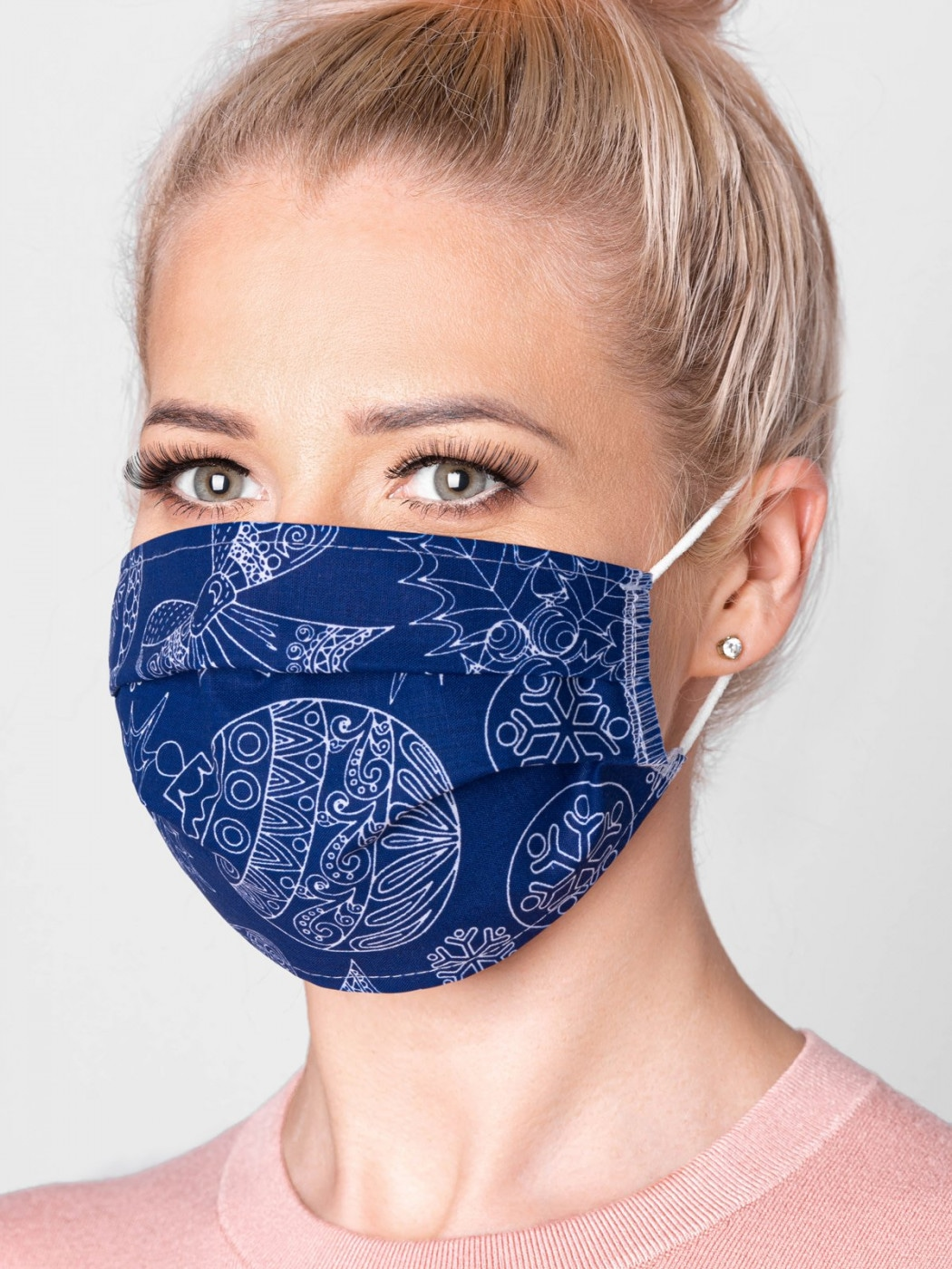 Inny Cotton mask A298