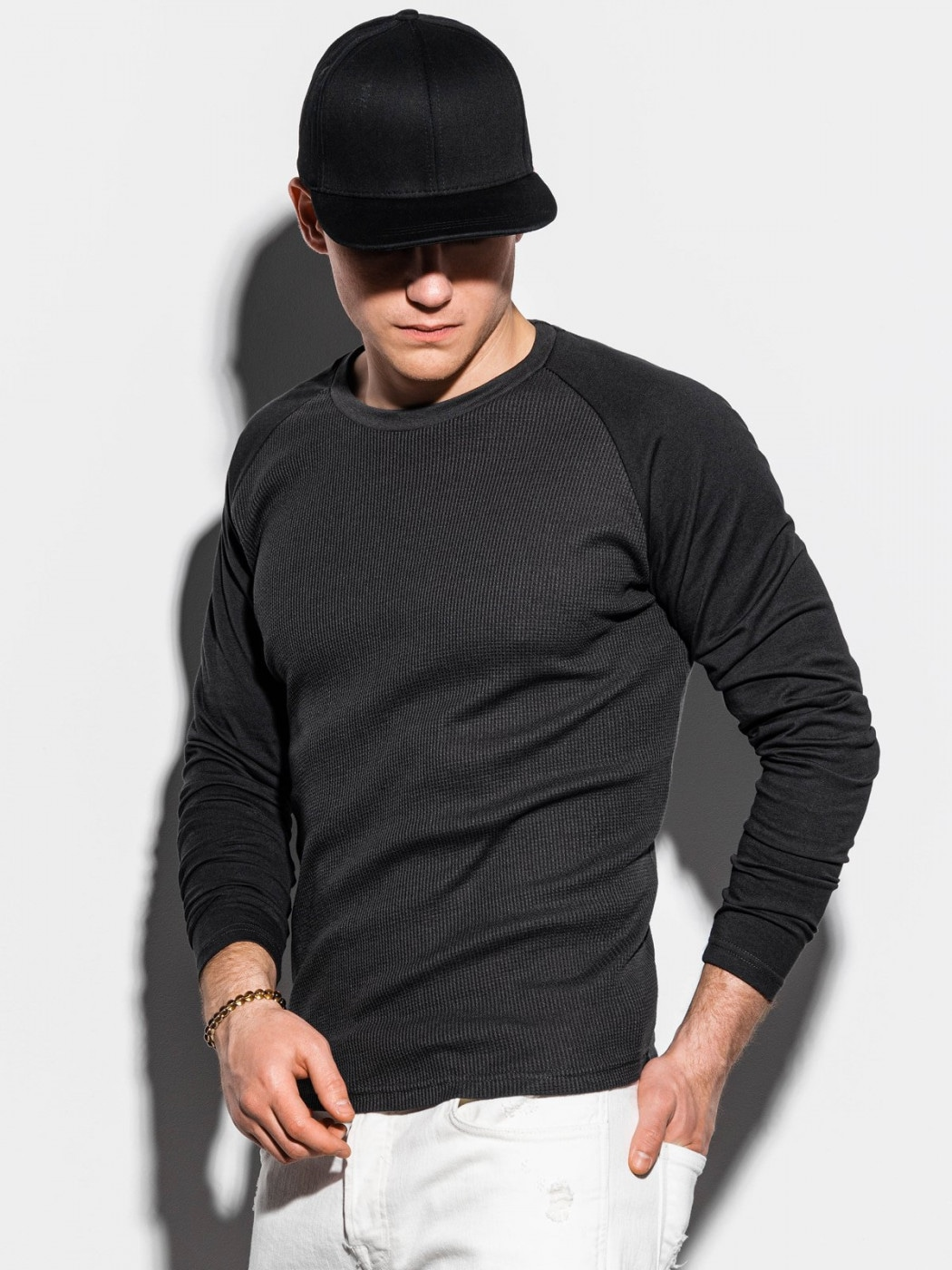 Men's T-Shirt Ombre L119