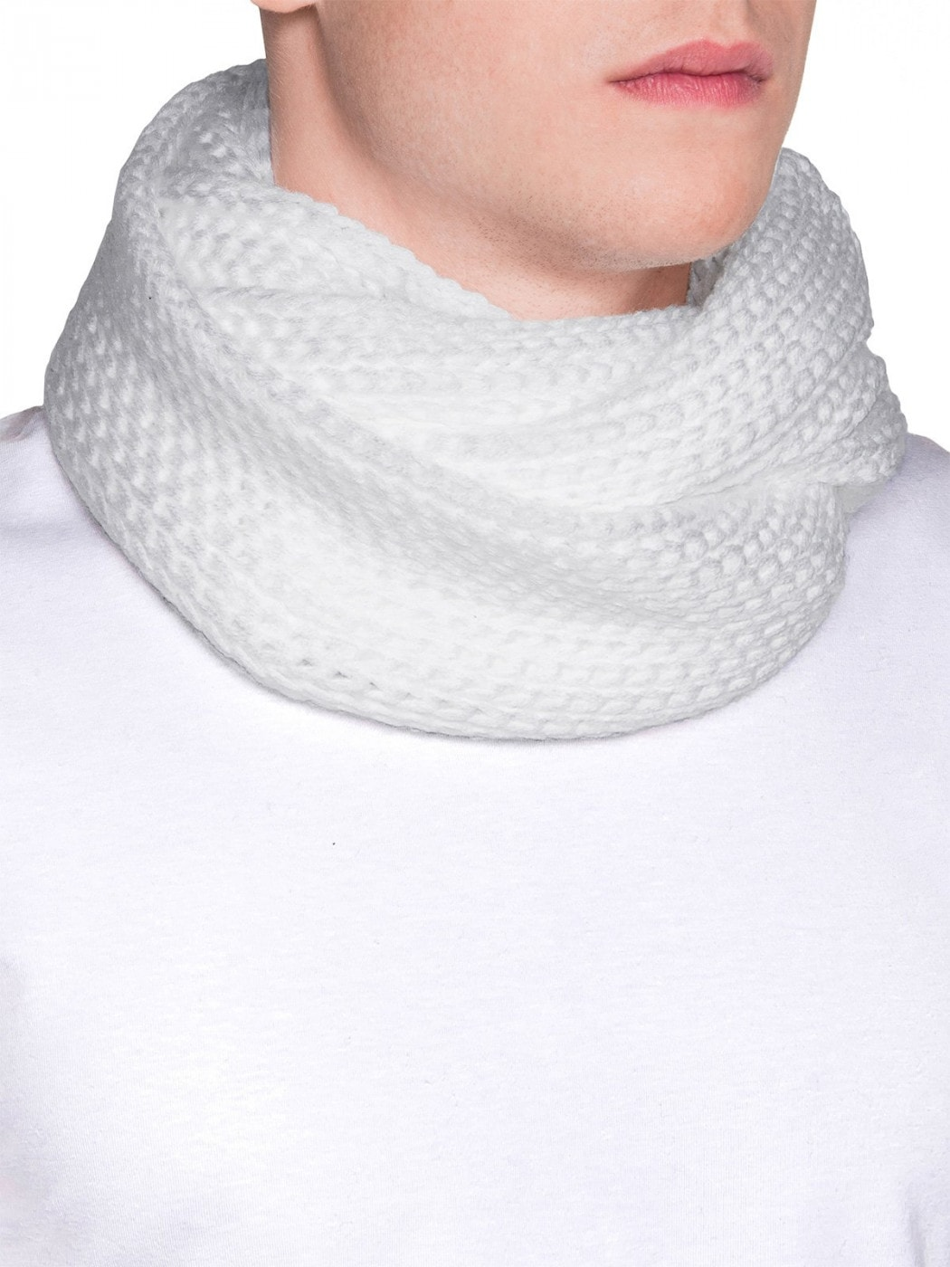 Inny Men's snood A098