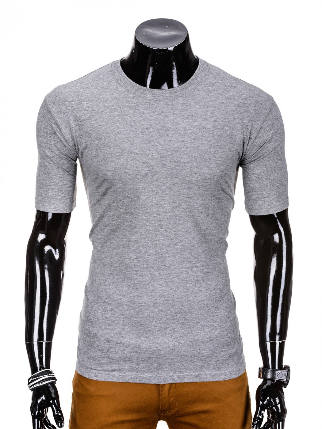 Inny Men's plain t-shirt S970