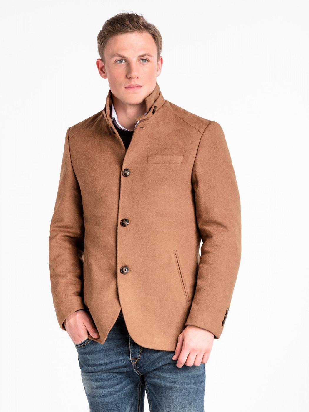 Men's jacket Ombre C427