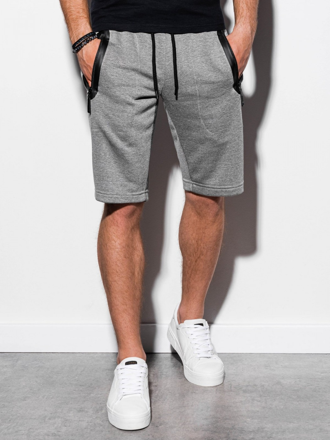 Men's shorts Ombre W239