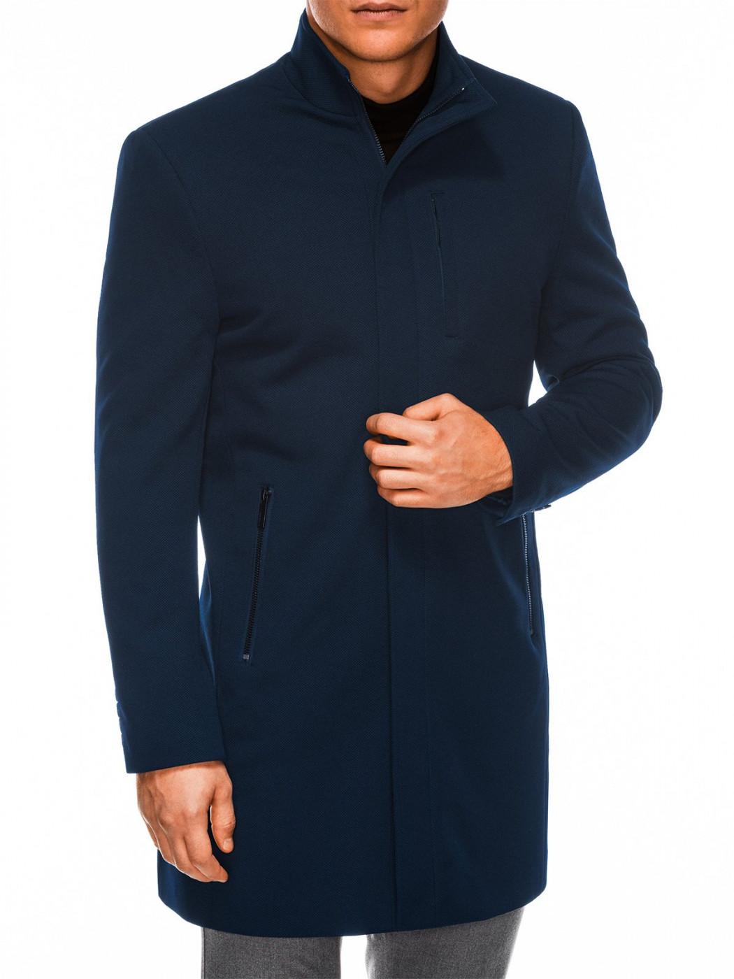 Men's coat Ombre C430