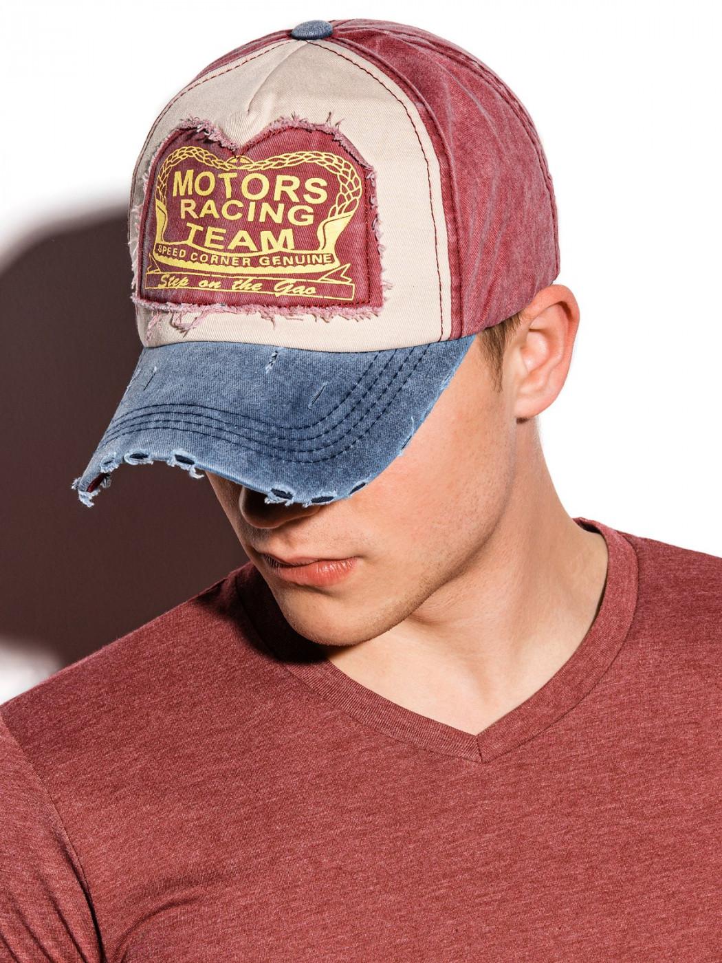 Ombre Clothing Men's cap H060
