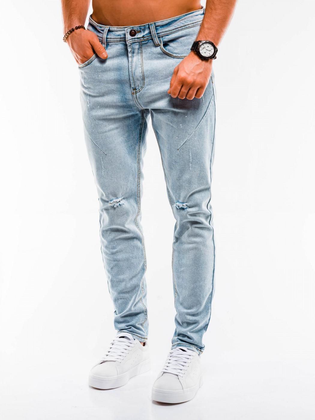 Men's jeans Ombre P890
