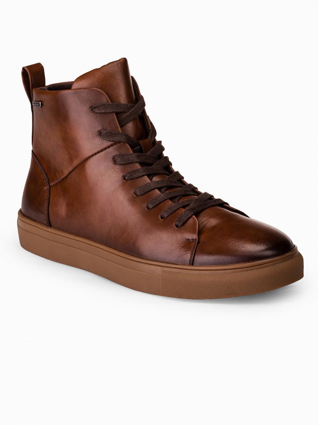 Men's shoes Ombre T322