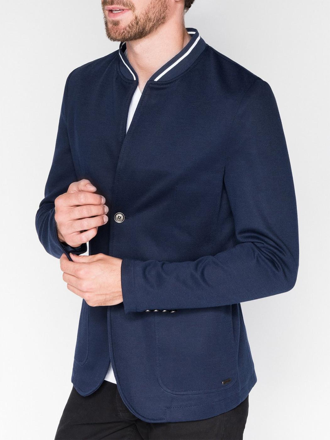 Inny Men's casual blazer jacket M84