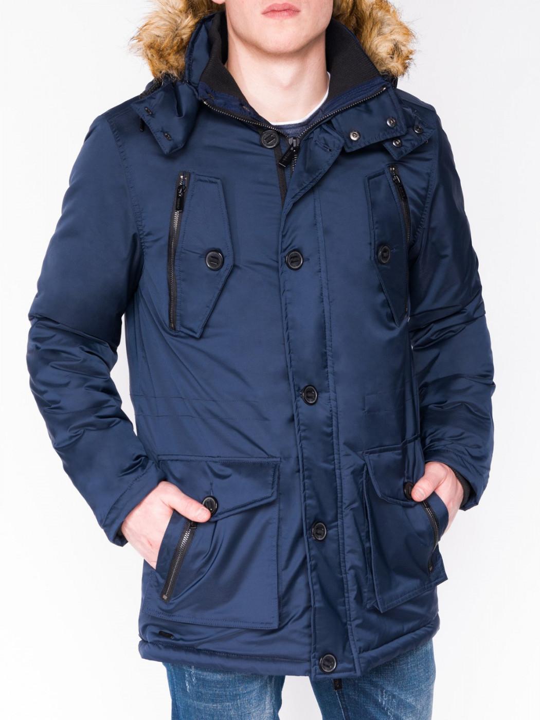 Men's jacket Ombre C361
