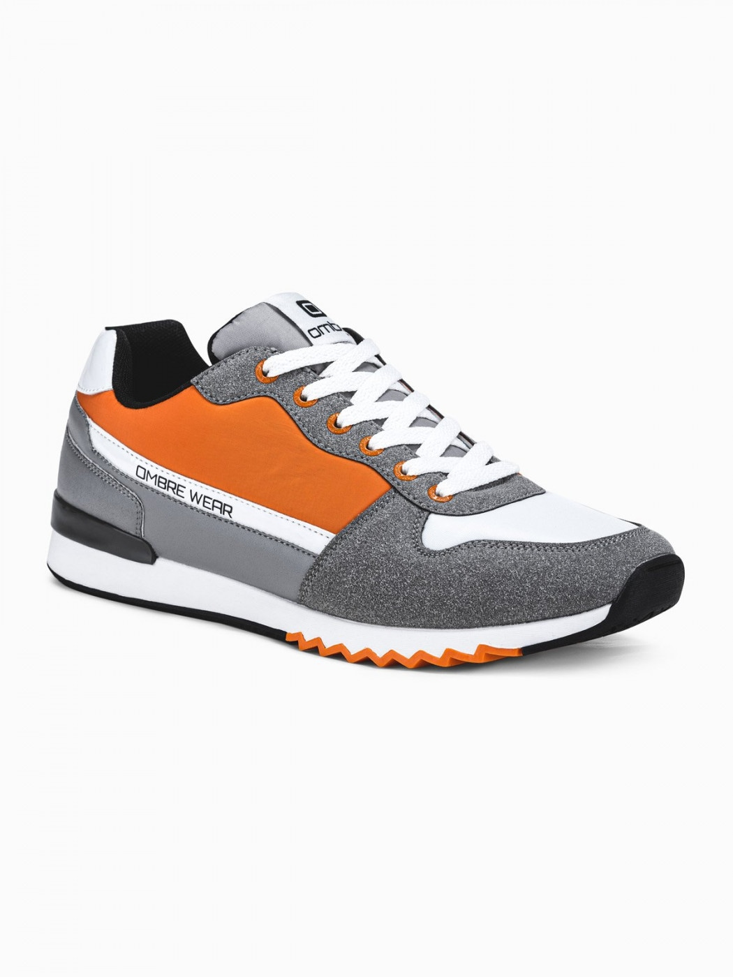 Ombre Clothing Men's casual sneakers T337
