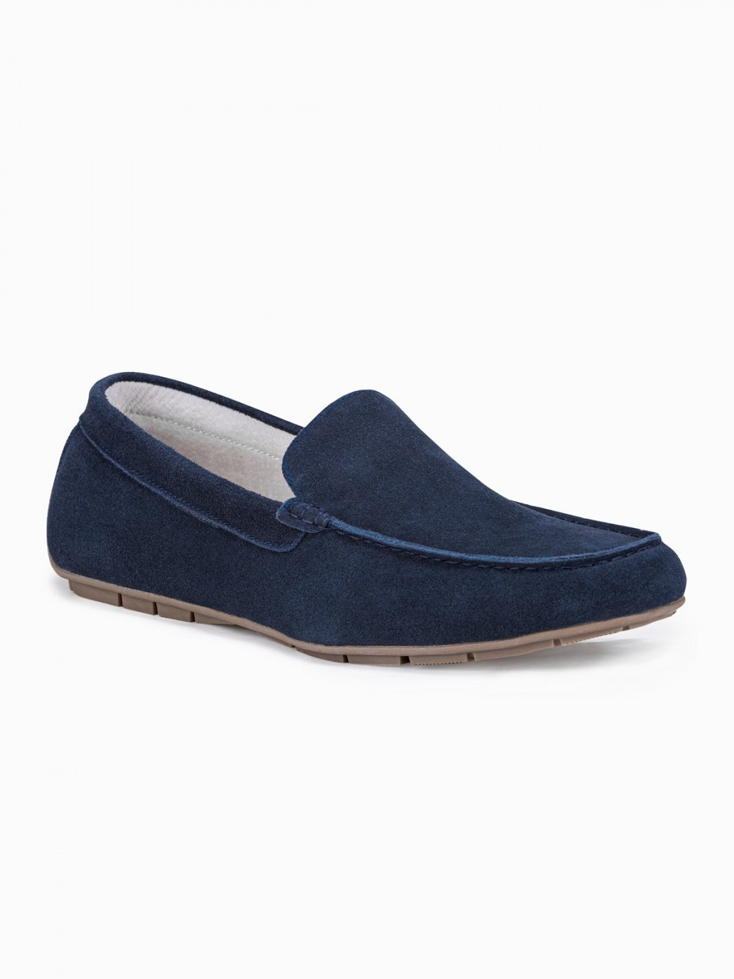 Ombre Clothing Men's moccasing shoes T341