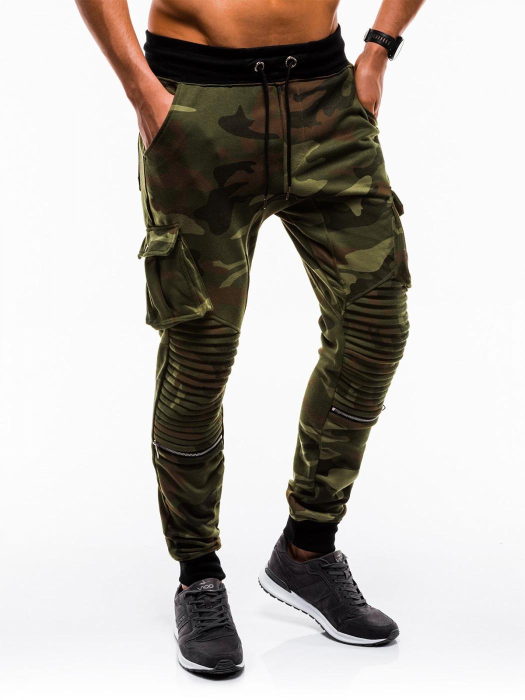Ombre Clothing Men's sweatpants P747