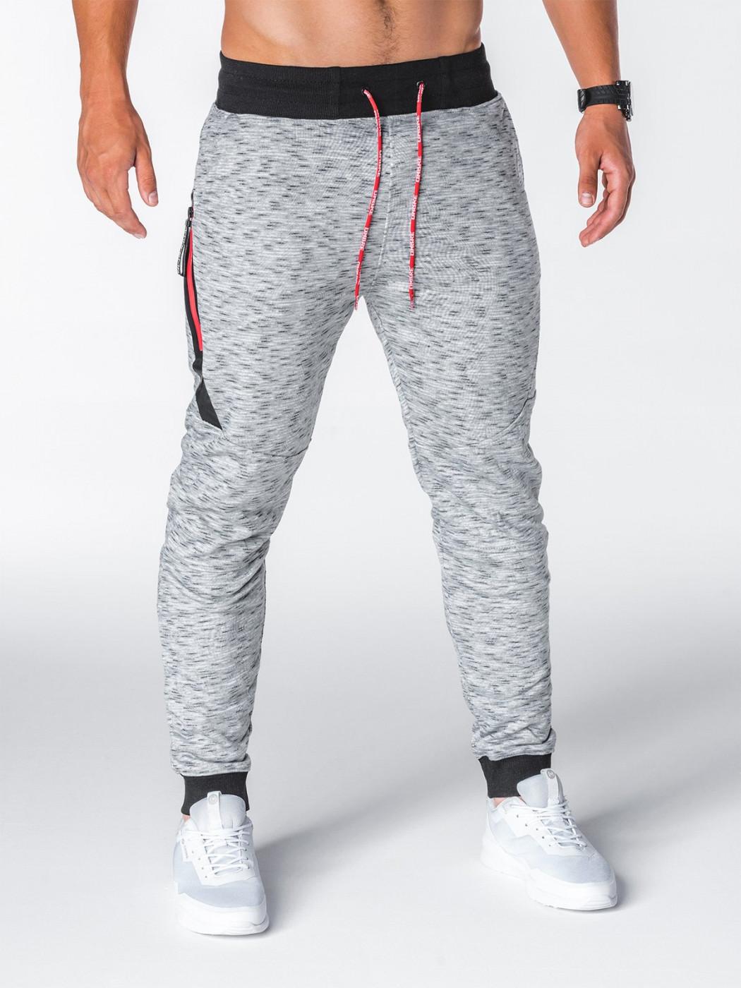 Ombre Clothing Men's sweatpants P643