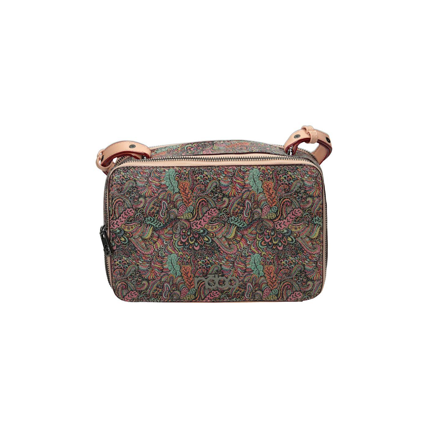 Nobo Woman's Bag Nbag-G3882-C004