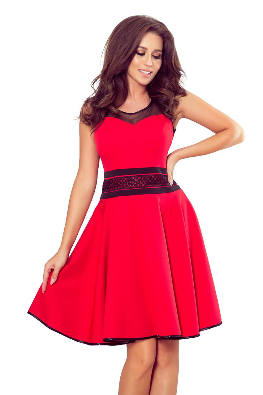 NUMOCO Woman's Dress 261-1