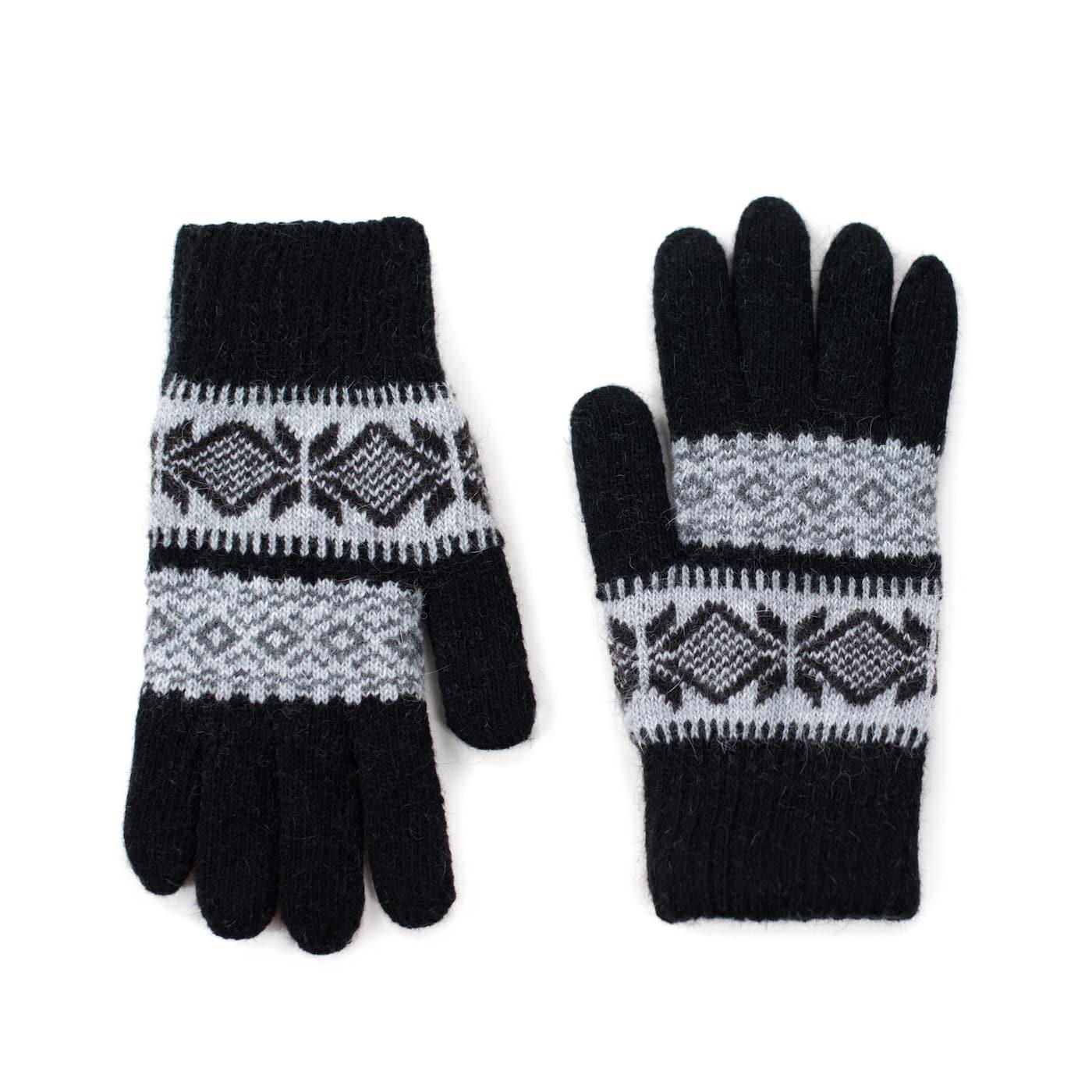 Art Of Polo Man's Gloves rk18406