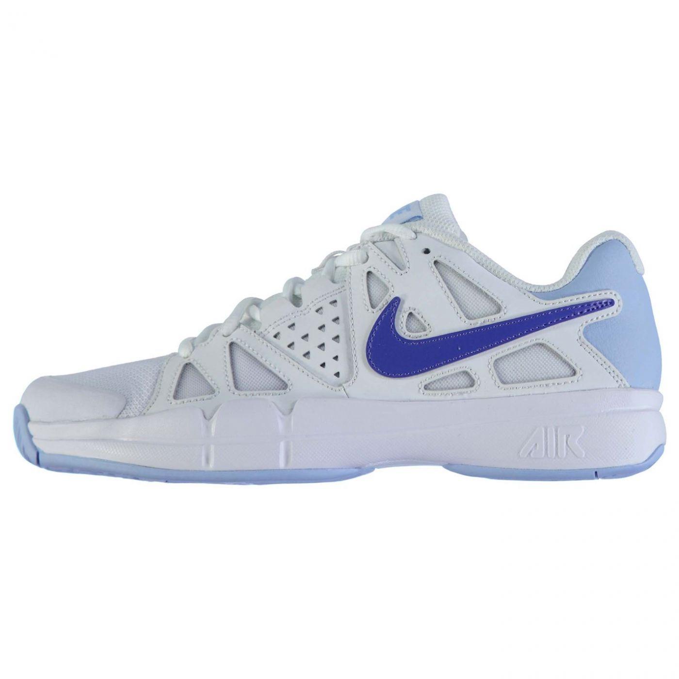 Nike Air Vapor Advantage Tennis Shoes