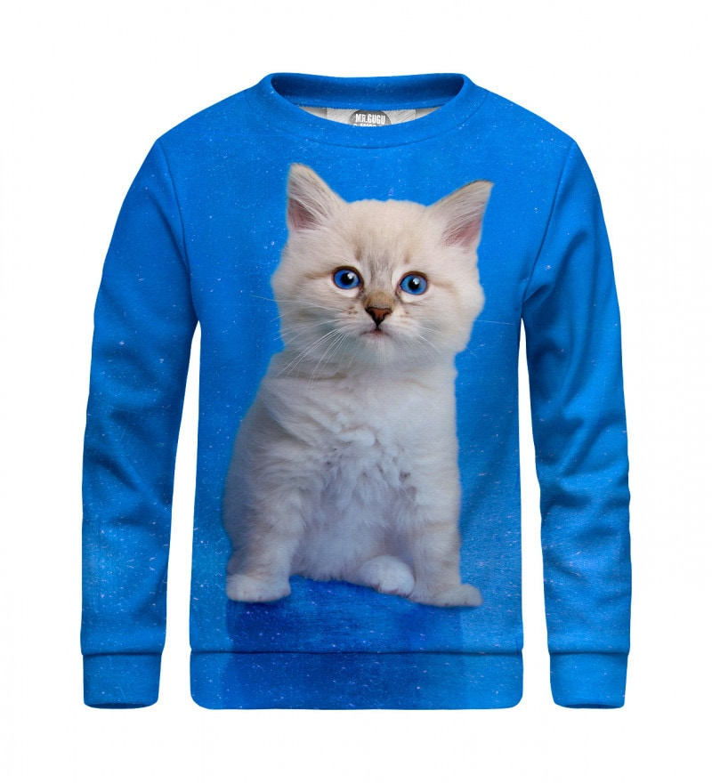 Mr. GUGU & Miss GO Unisex's Sweater KS-PC1787