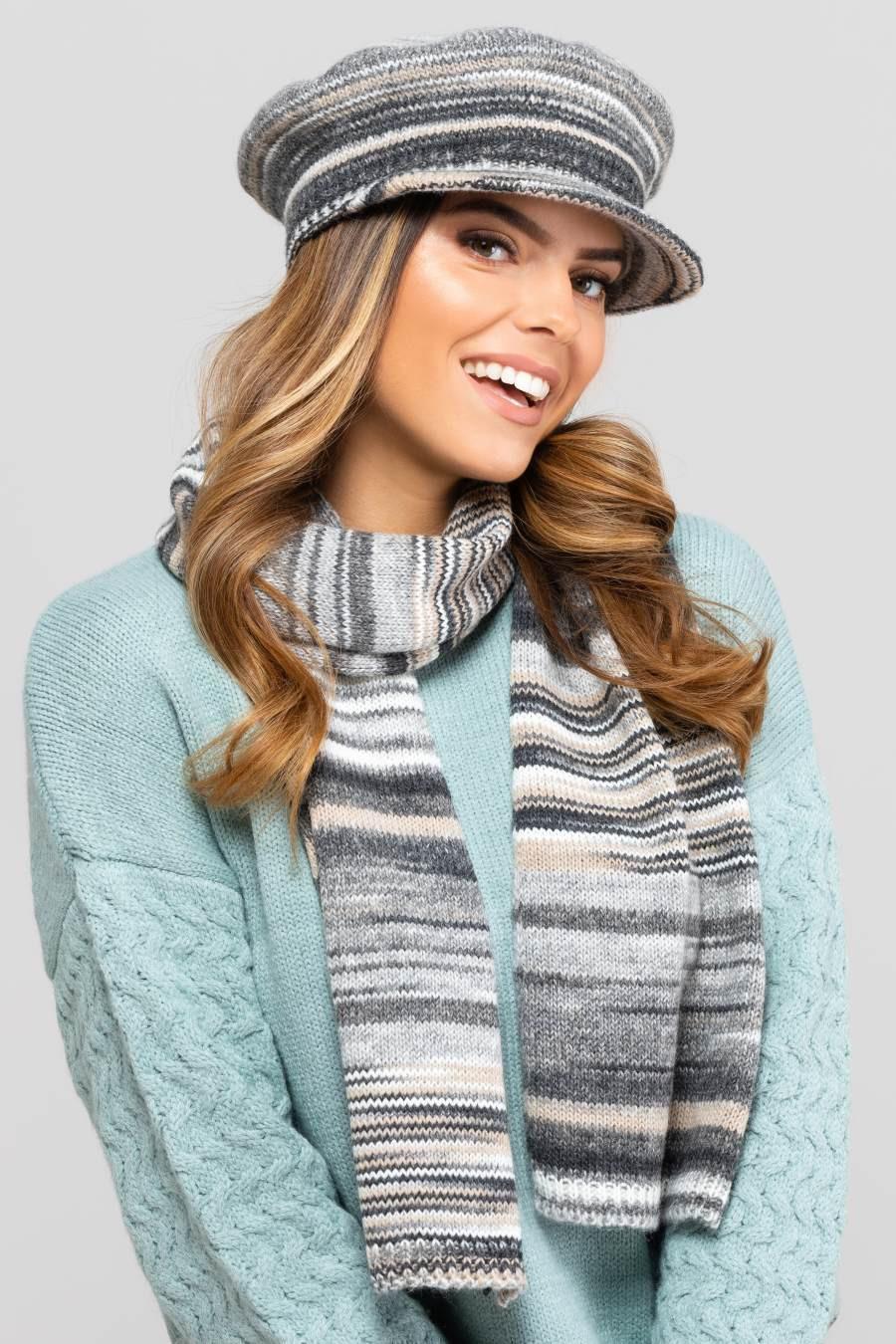 Kamea Woman's Hat K.19.038.04