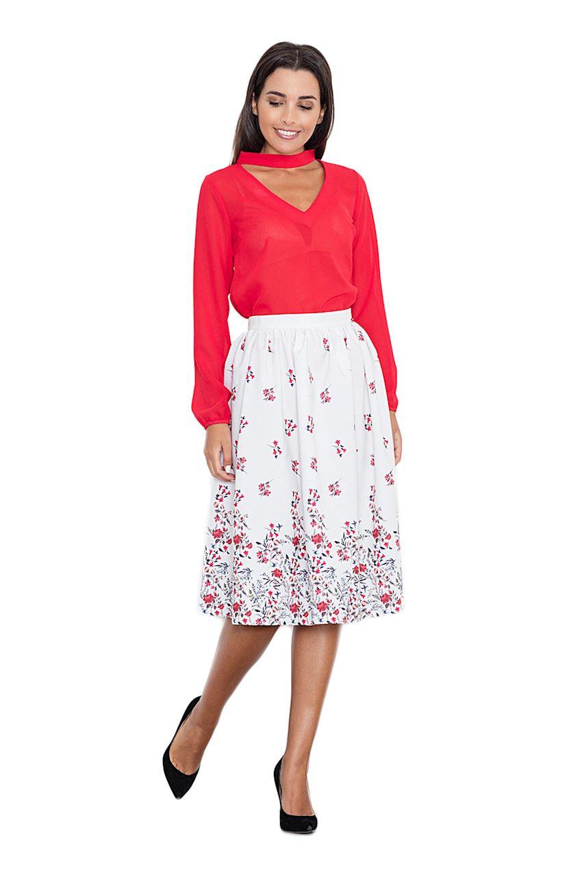 Figl Woman's Skirt M537
