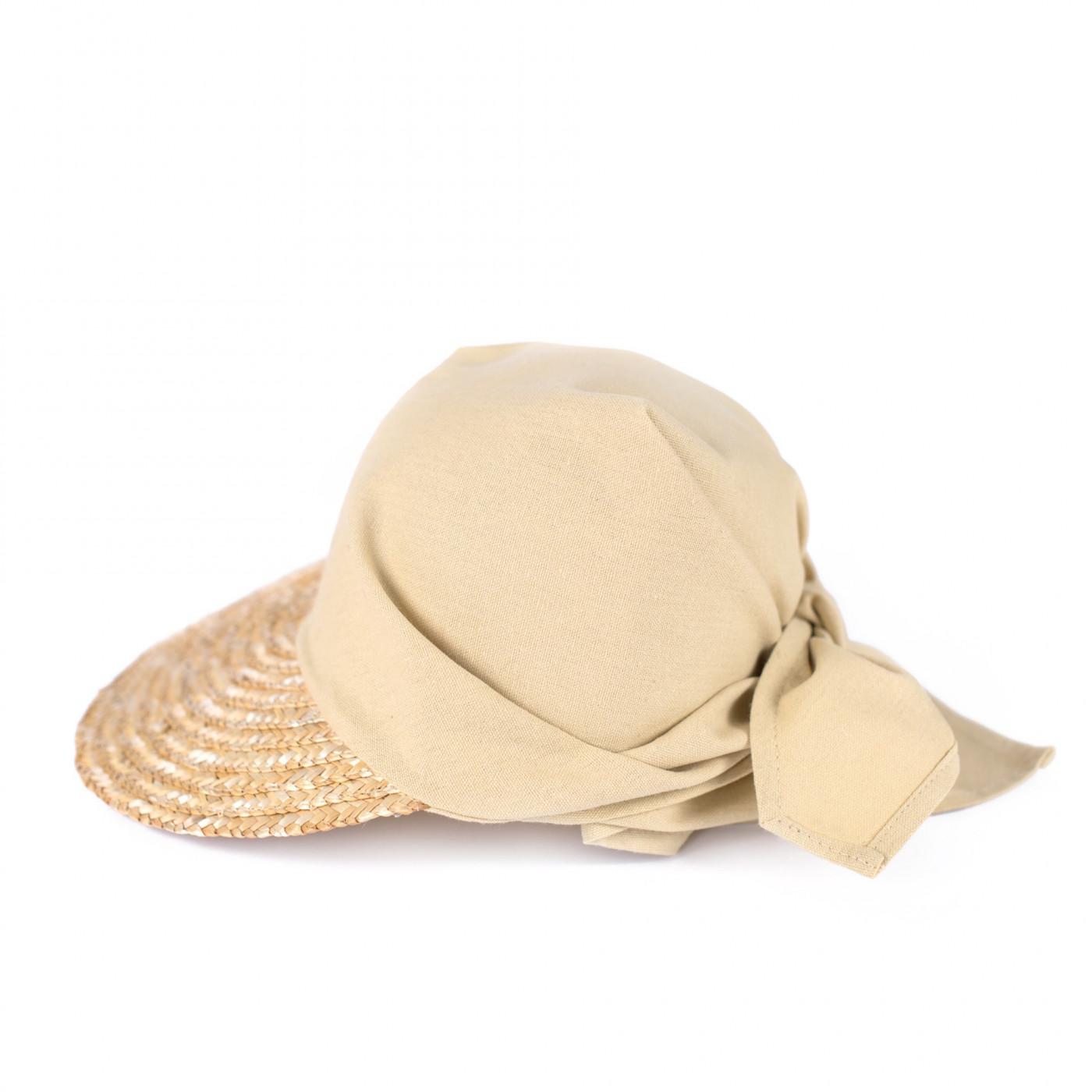 Art Of Polo Woman's Visor Hat cz19431