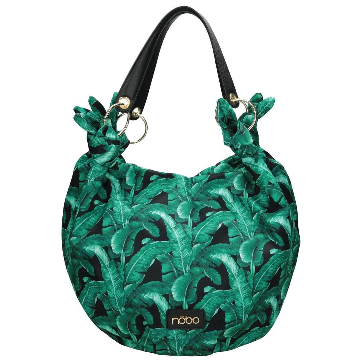 Nobo Woman's Bag NBAG-I0750-CM20