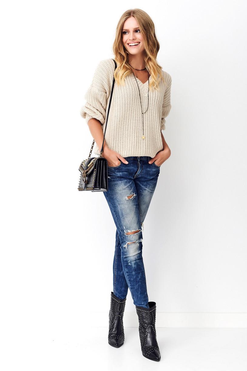 Numinou Woman's Sweater Nu_S73
