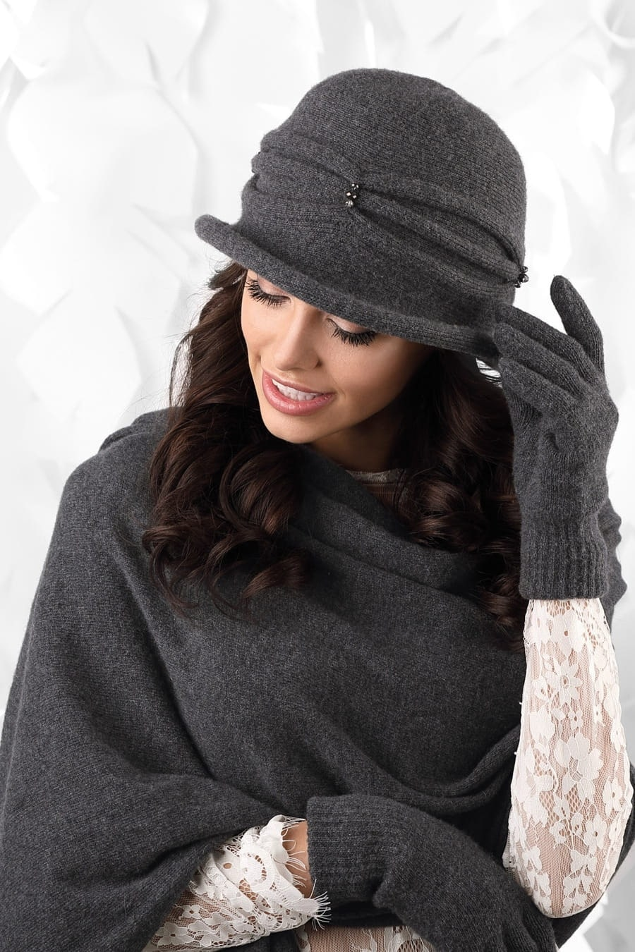 Kamea Woman's Hat K.18.054.07