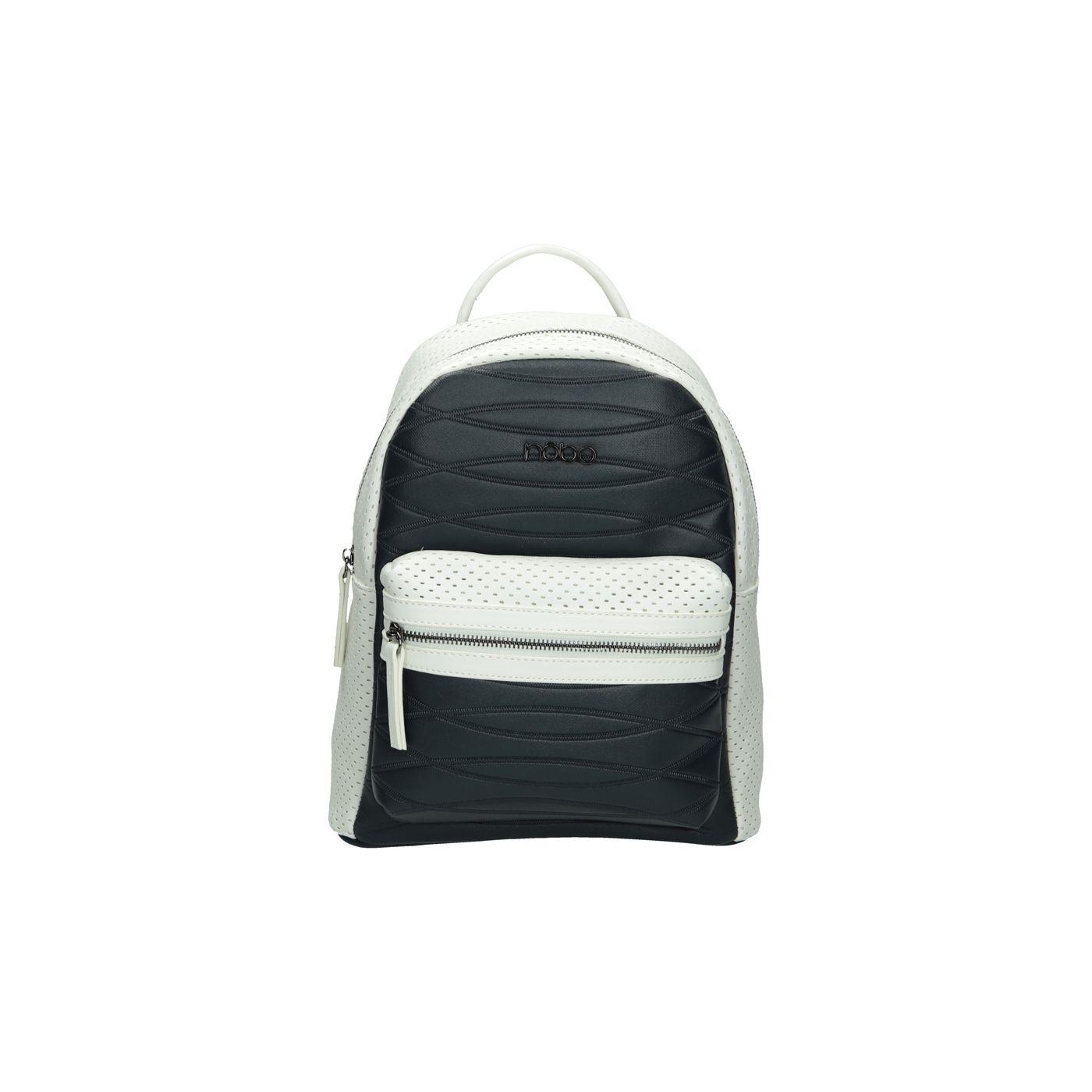 Nobo Woman's Backpack Nbag-G1300-C000