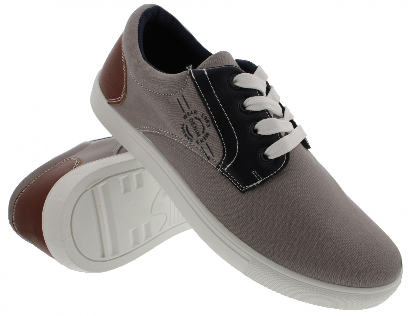 Kondor Man's Shoes E9077200