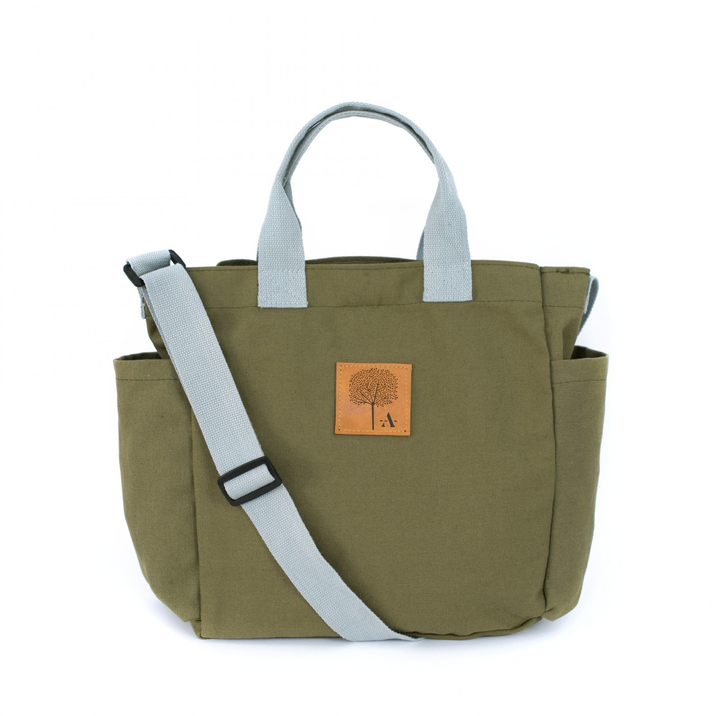 Art Of Polo Woman's Bag tr19242 Olive