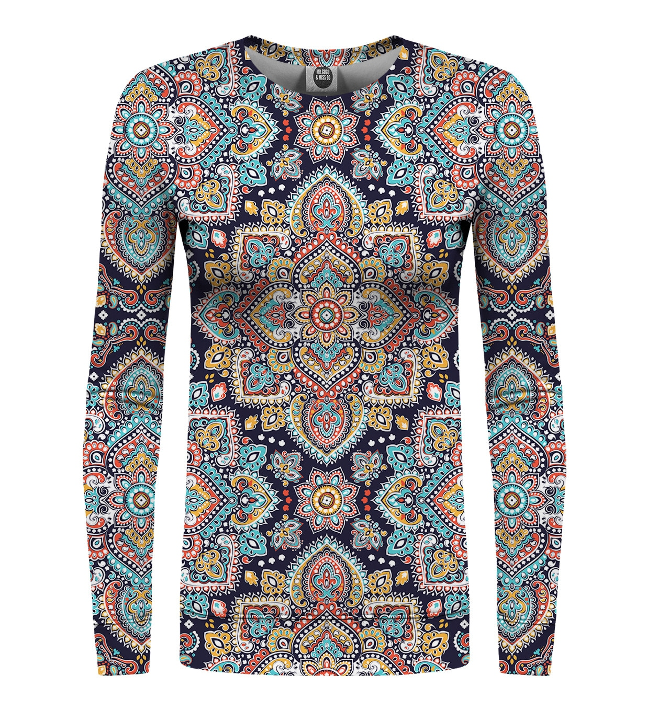 Mr. GUGU & Miss GO Woman's Sweater WS-PC1073