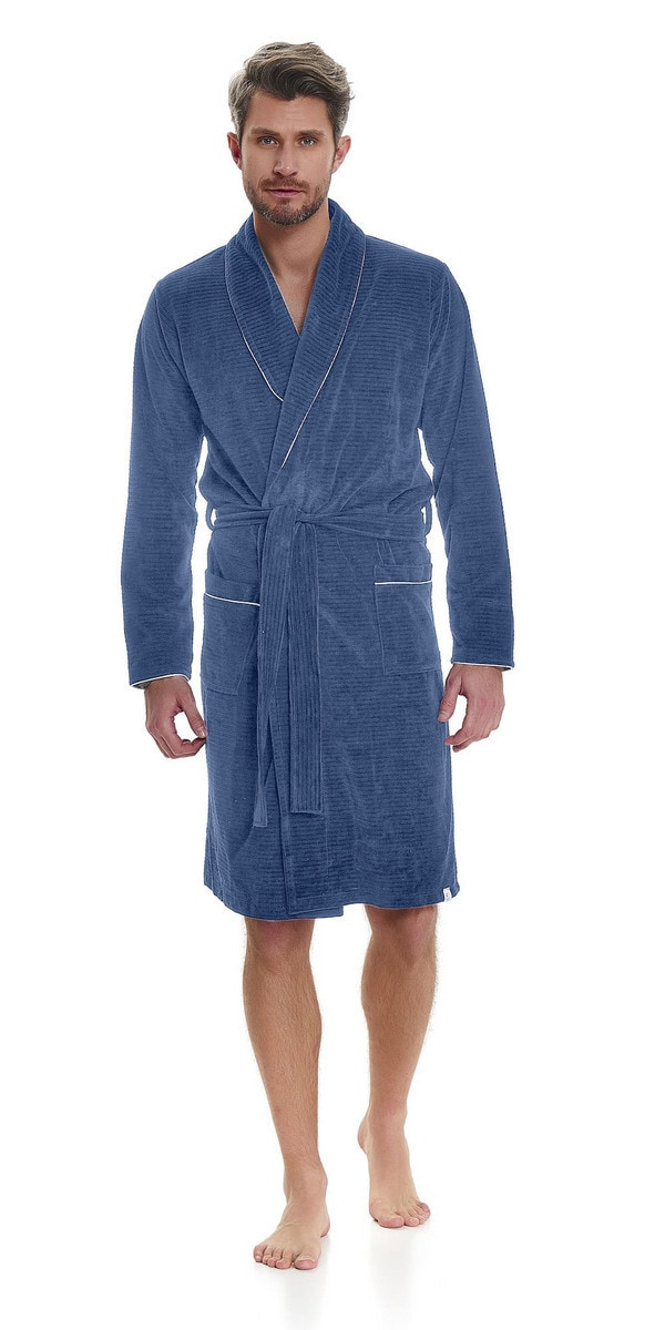 Doctor Nap Man's Dressing Gown SMS.6063