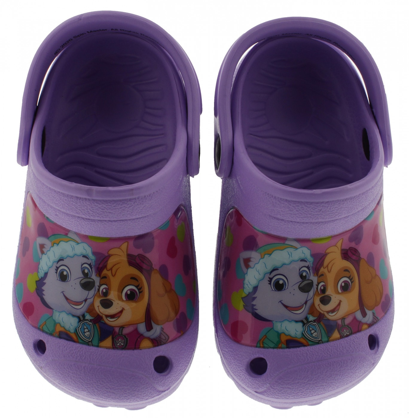 Kondor Kids's Shoes CCRPP63 Violet