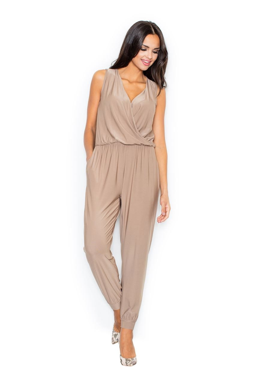 Figl Woman's Jumpsuit M193