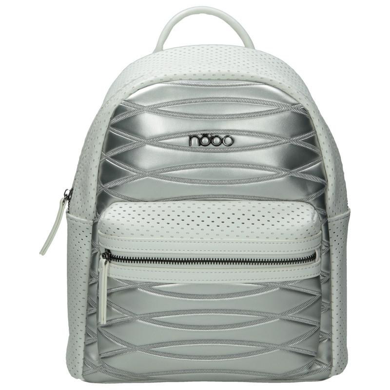 Nobo Woman's Backpack Nbag-G1300-Cm22