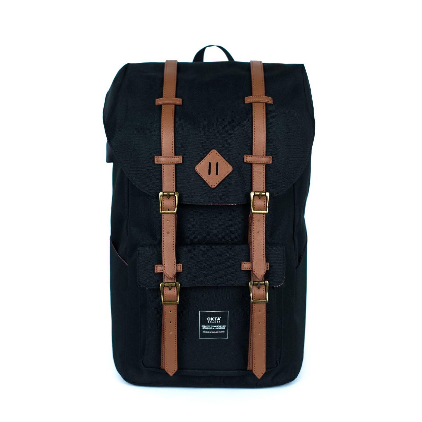 Art Of Polo Unisex's Backpack tr20231
