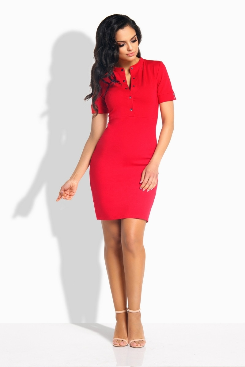 Women's dress Lemoniade L191