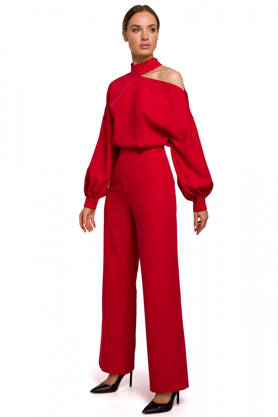Made Of Emotion Woman's Jumpsuit M528