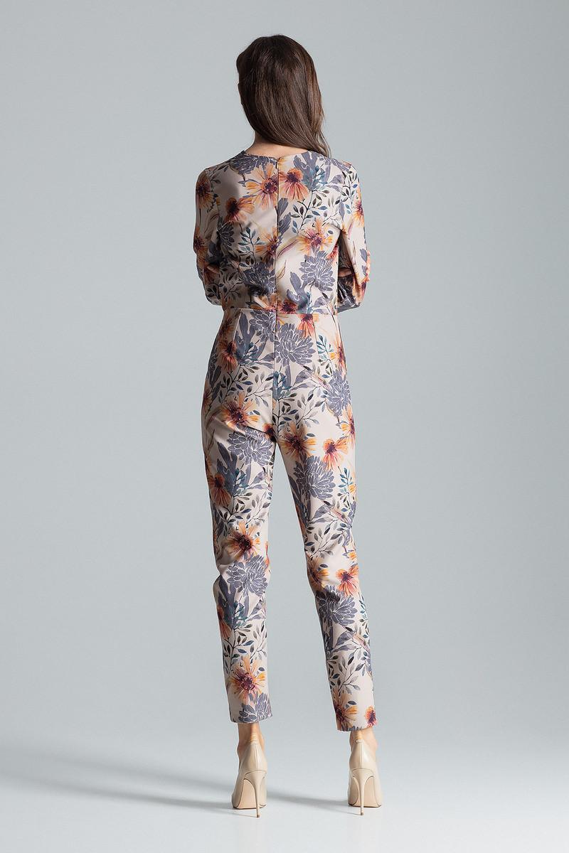 Figl Woman's Jumpsuit M672